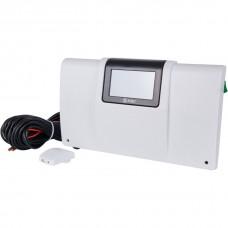 Stout Контроллер для управления 3-мя смесительными клапанами i-3