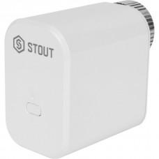 Stout Беспроводной электрический привод, белый