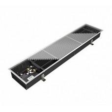 Stout Конвектор внутрипольный SCQ 75.240.3000 (Решётка роликовая, анодированный алюминий)