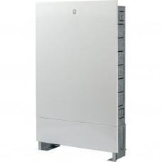 Stout Шкаф распределительный встроенный 1-3 выхода (ШРВ-0) 670х125х404
