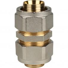 Stout Муфта соединительная 32x32 для металлопластиковых труб винтовой