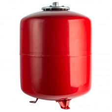 Stout Расширительный бак на отопление 600 л. (цвет красный)